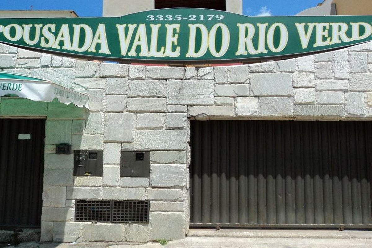 POUSADA VALE DO RIO VERDE