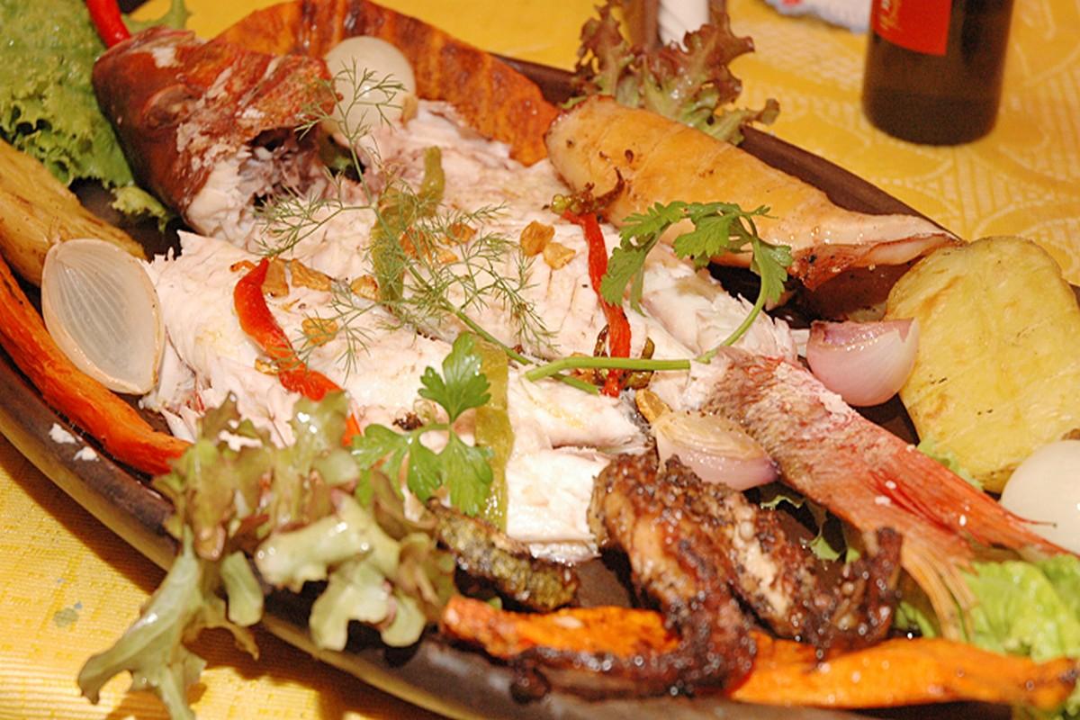 Cruzeiro do Pescador Restaurante