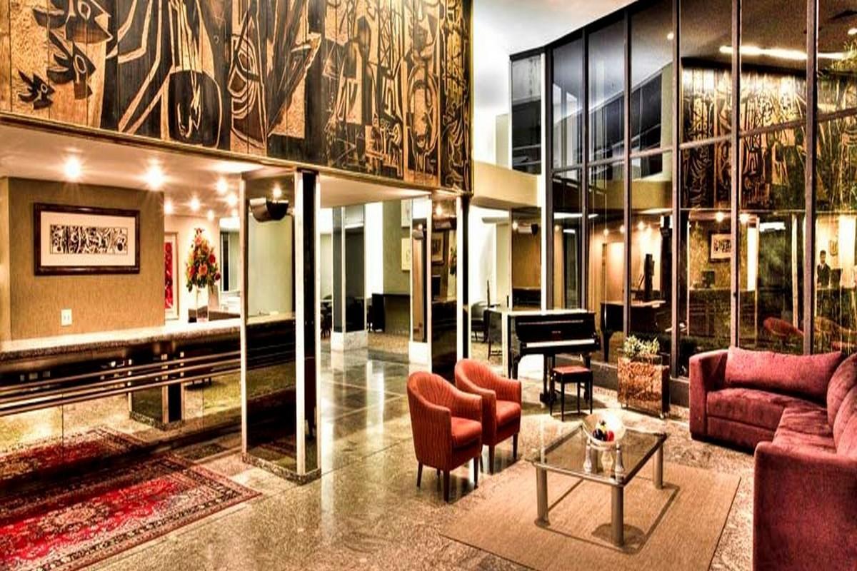 ALTAREGGIA PLAZA HOTEL