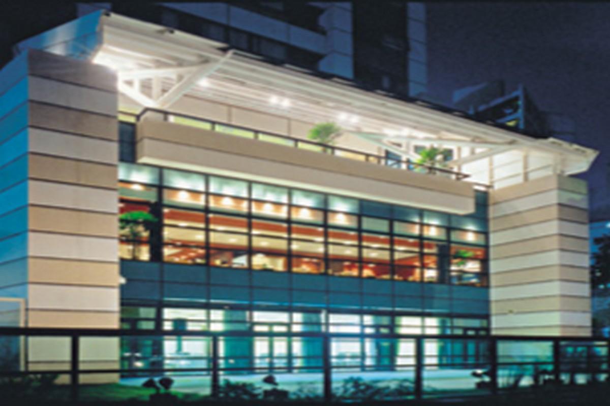 Blue Tree Premium Paulista hotel