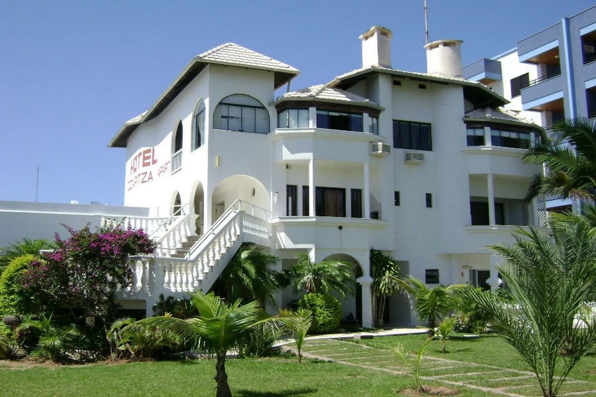 CZARITZA APART HOTEL