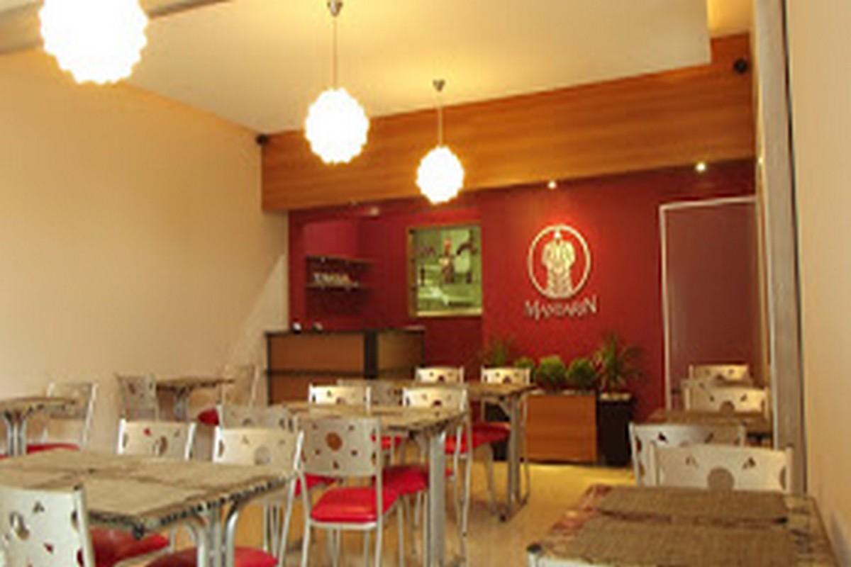 Mandarim Restaurante