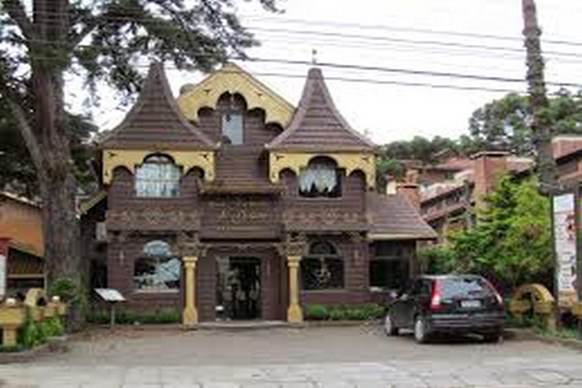 Restaurante La Famille de Gazon