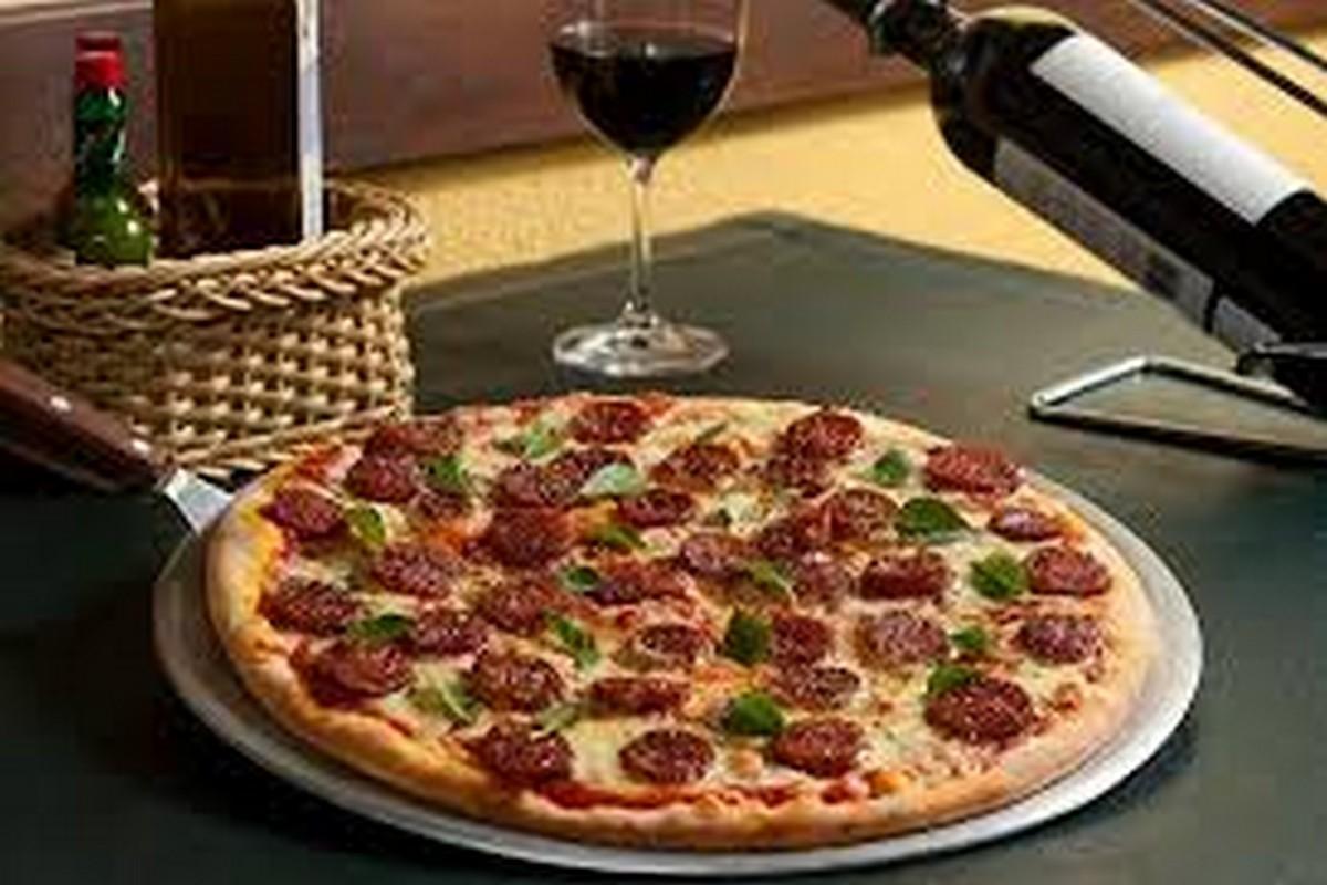 Baggio Pizzaria e Focacceria