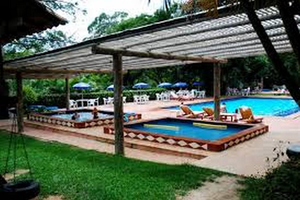 HOTEL FAZENDÃO