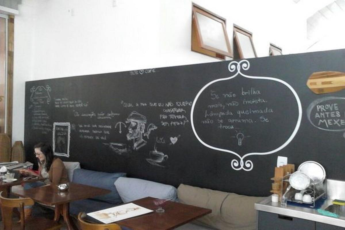 Cafeteria Sao Jorge