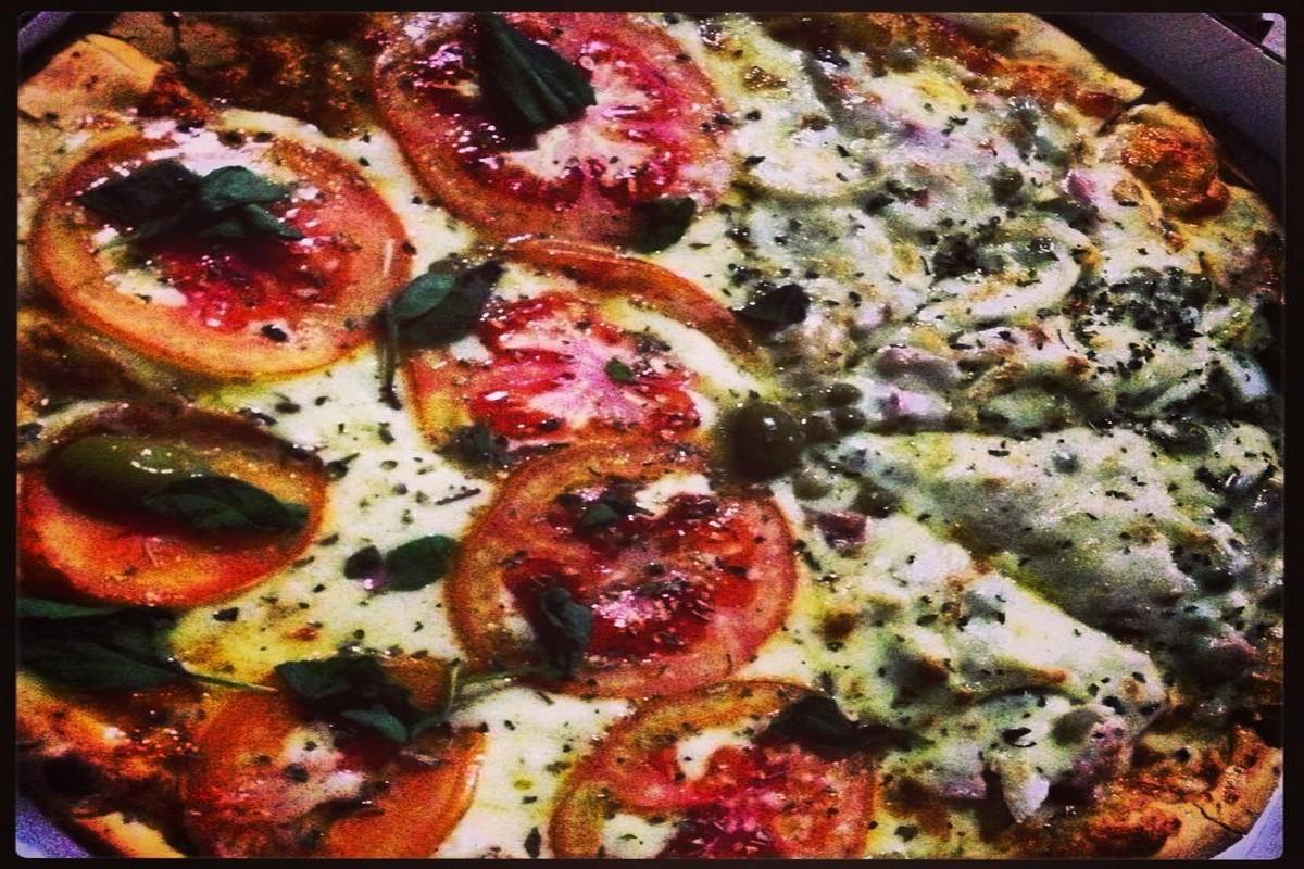 Pizzaria Novo Encanto