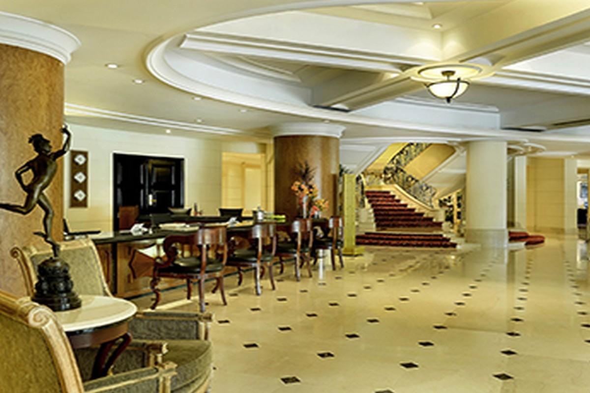 HOTEL SOFITEL SÃO PAULO IBIRAPUERA