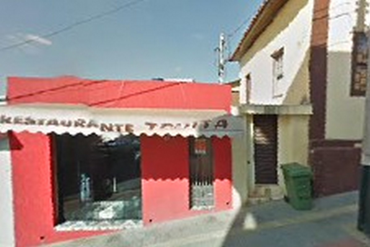 Restaurante Tomita