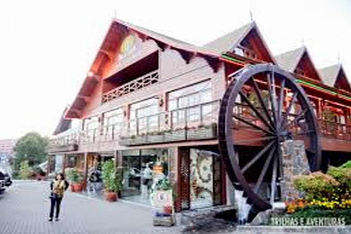 Café Colonial Bela Vista