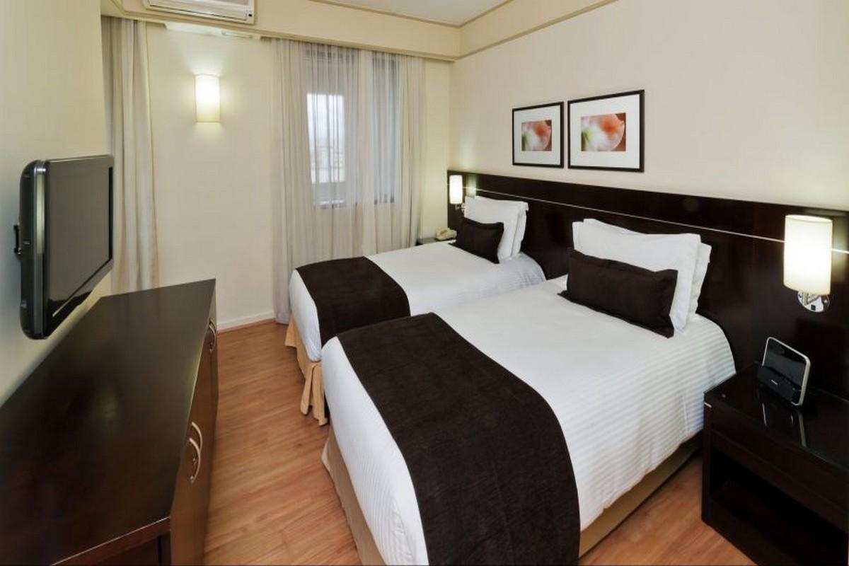 Hotel Staybridge Suítes