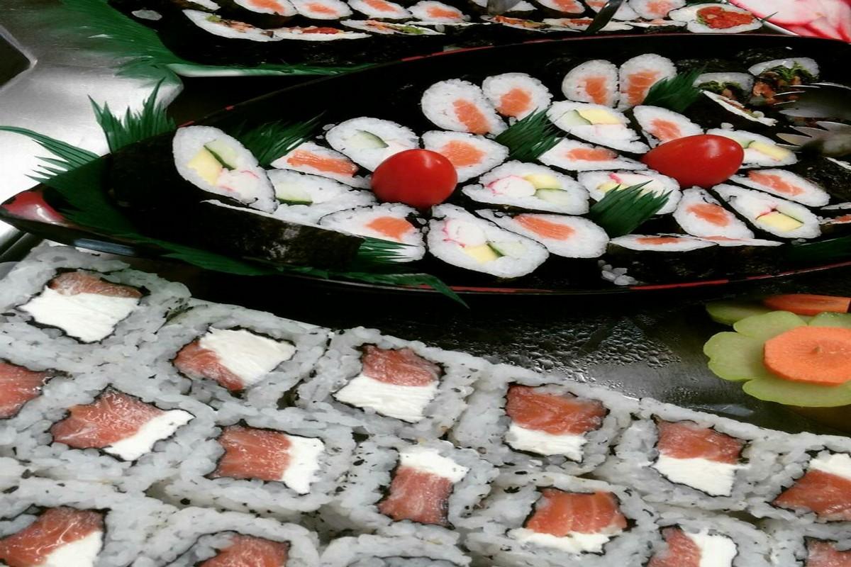 Restaurante Kimiaki