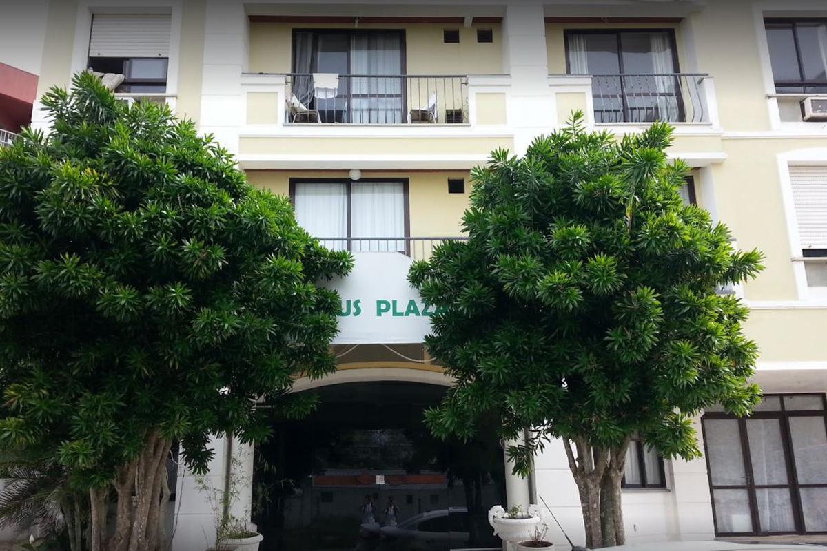 HOTEL LEXUS PLAZA CANASVIEIRAS