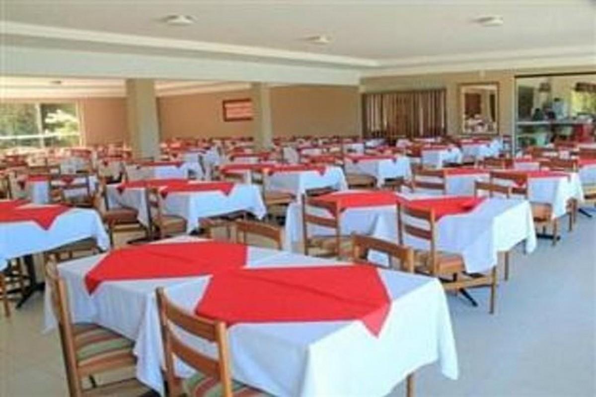 Restaurante da Serra II