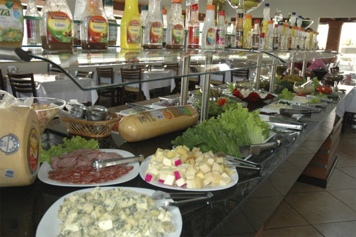Churrascaria e Pizzaria Casanova