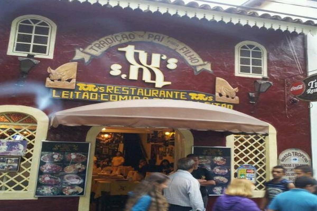 Gastronomia - Embu das Artes - SP - Guia do Turismo Brasil