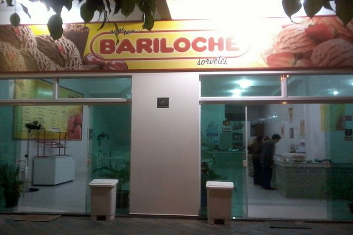BARILOCHE SORVETERIA