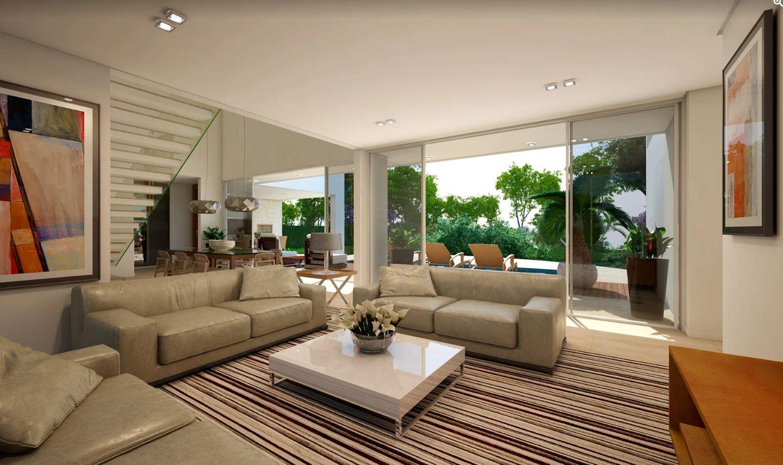 Santa Bárbara Resort Residence