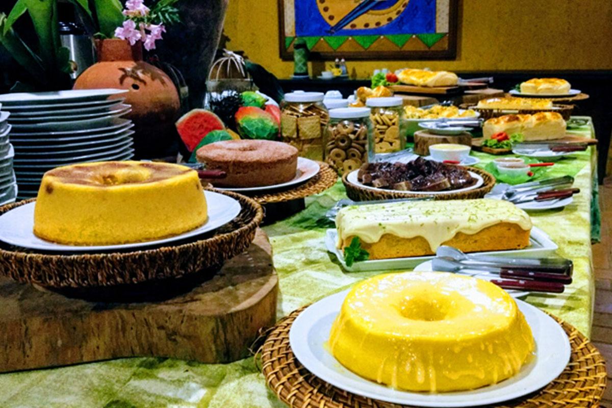 Restaurante Fazenda Betânia