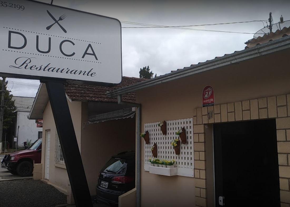 Duca Restaurante