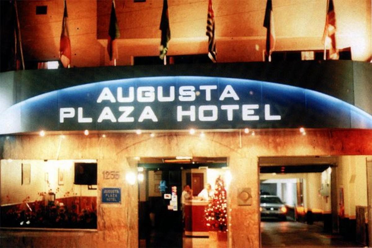 AUGUSTA PLAZA HOTEL