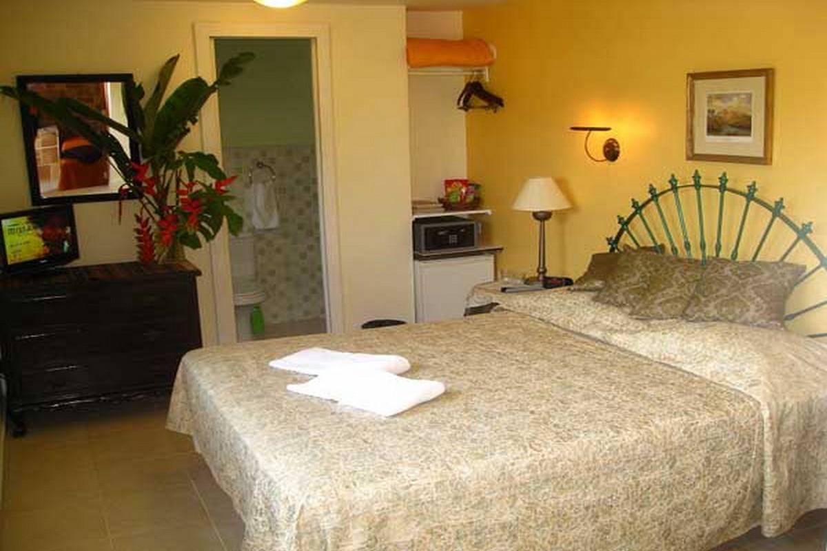 Bed And Breakfast O Veleiro