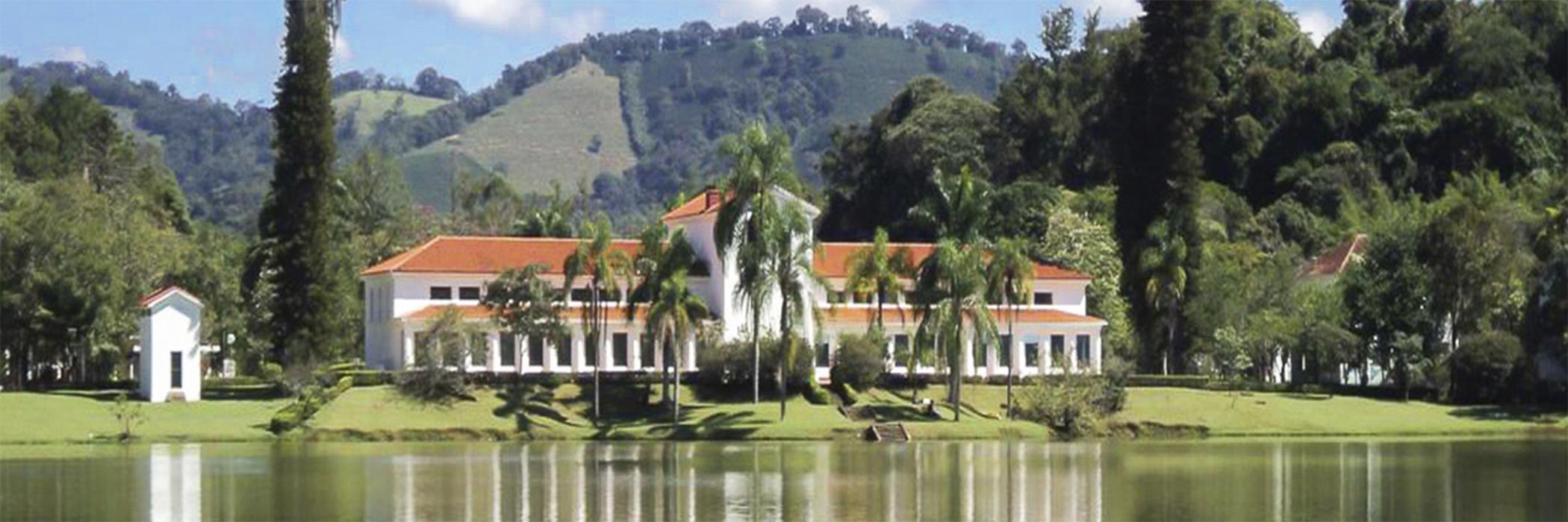 São Lourenço - MG ROTEIRO