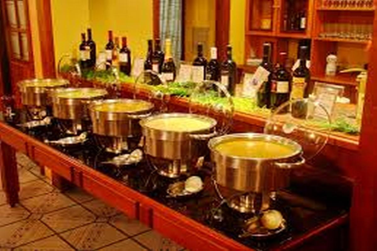 Restaurante Sopas da Serra