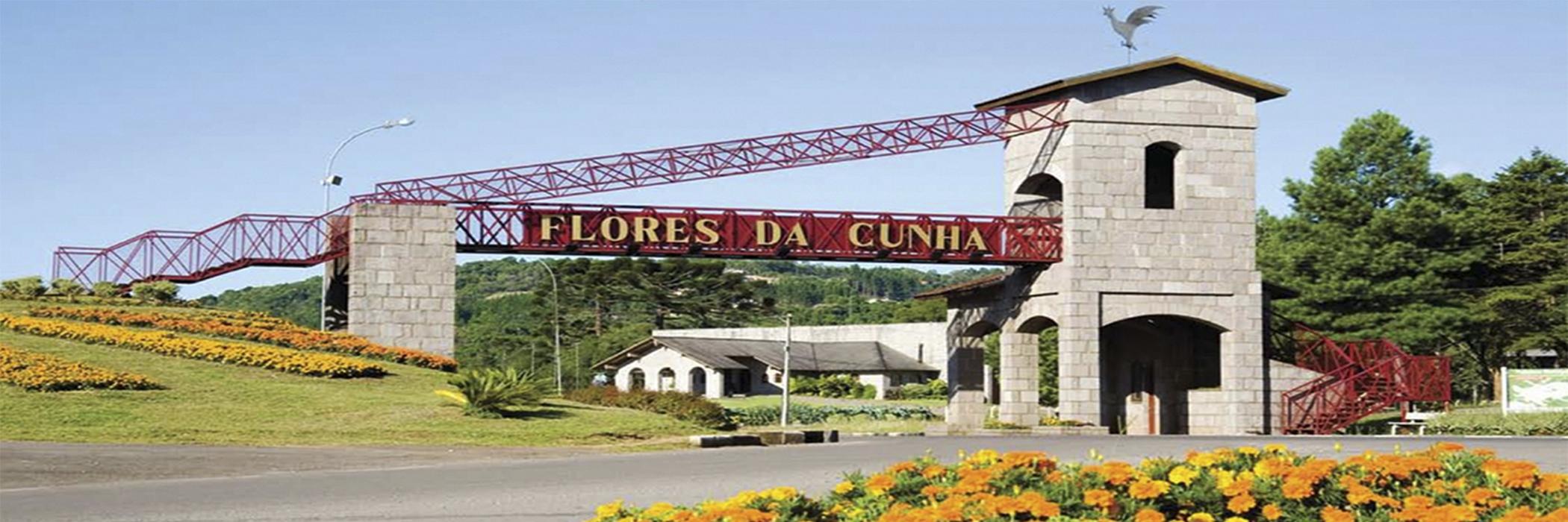 FLORES DA CUNHA RIO GRANDE DO SUL ROTEIRO