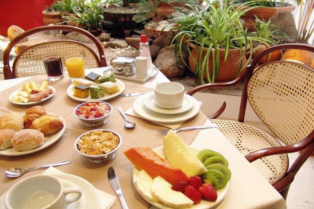 Restaurante e Lanchonete Nota 10