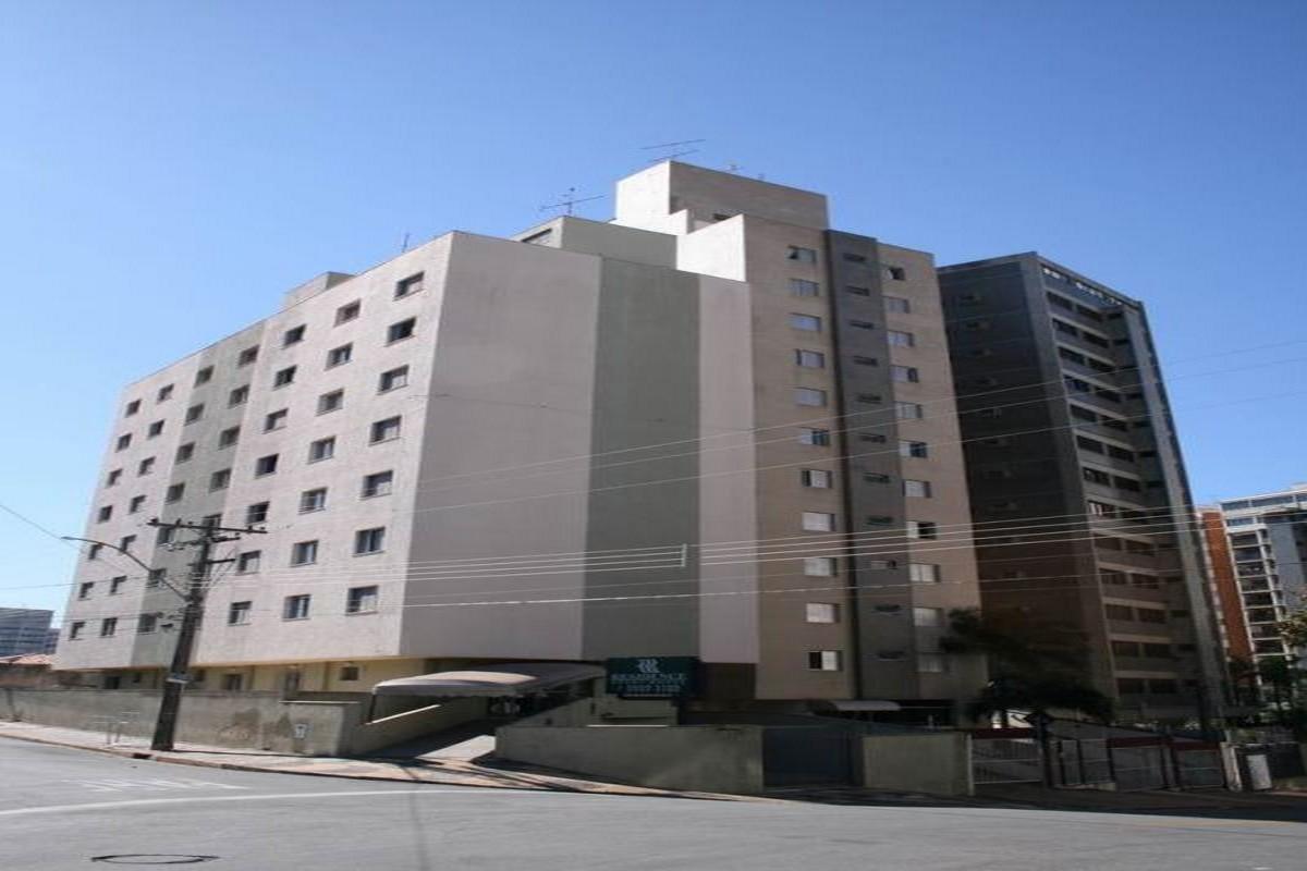 CAMPINAS RESIDENCE APART HOTEL