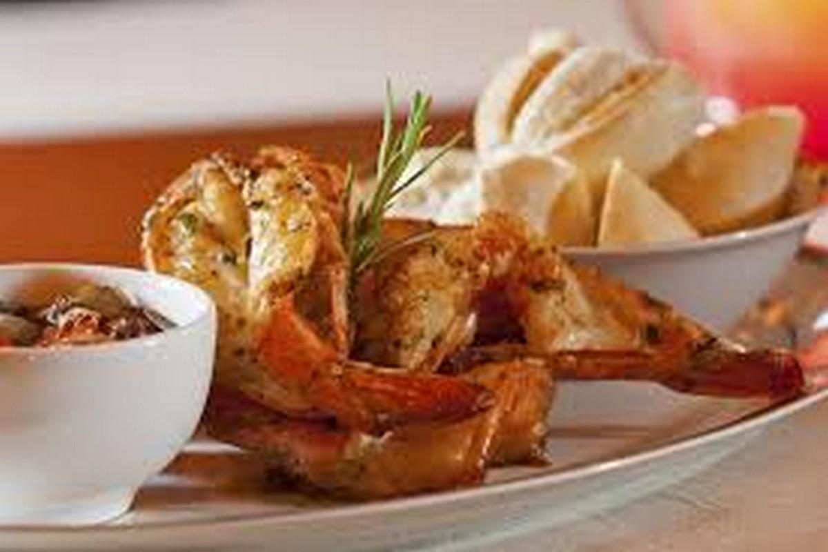 Cia do Peixe Restaurante