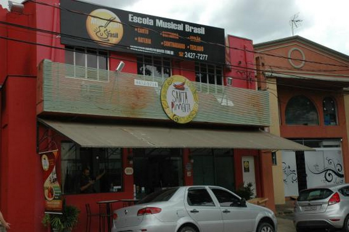 Santa Pimenta Restaurante