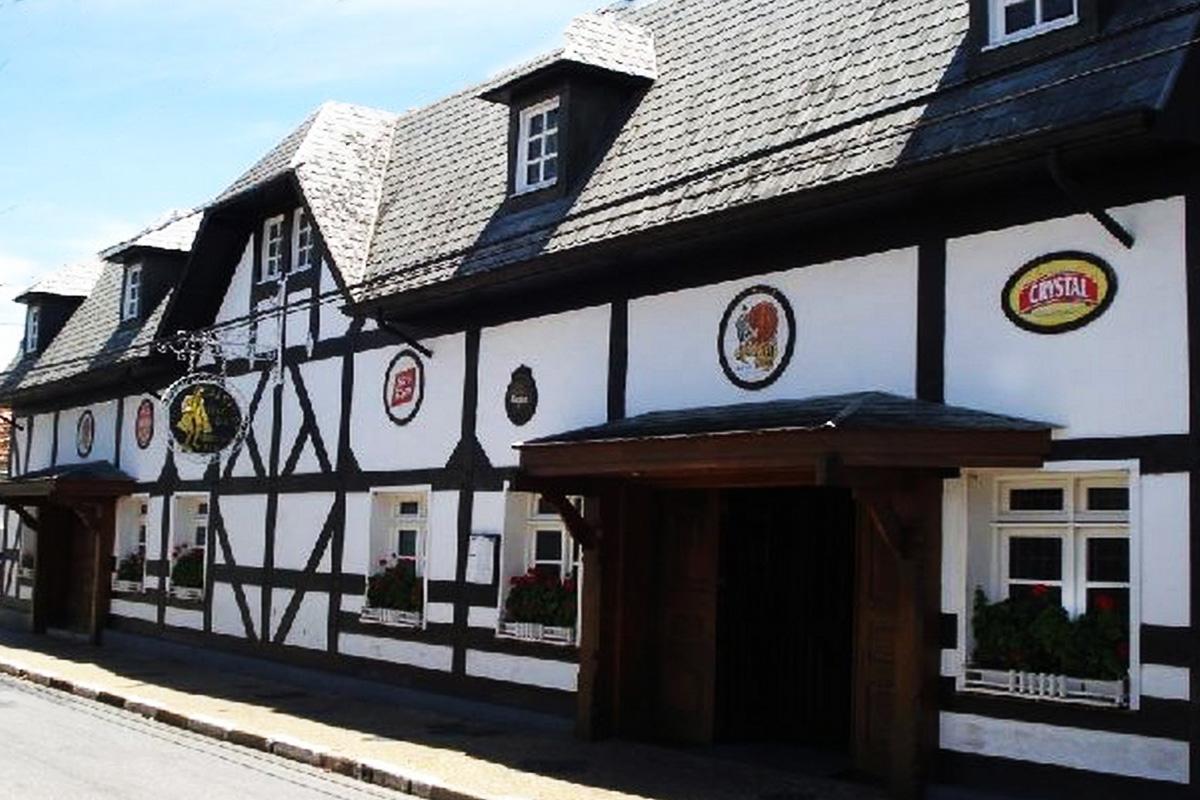 Bar do Alemão Itu
