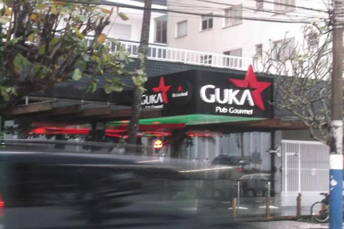 Guka Pub Restaurante