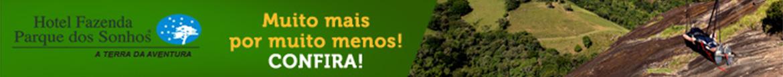 HOTEL FAZENDA PARQUE DOS SONHOS - FULL - ROTEIRO - CIDADE - SOCORRO | SP