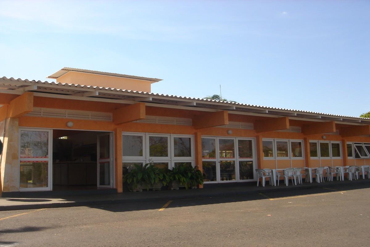 HOTEL JAGUARA
