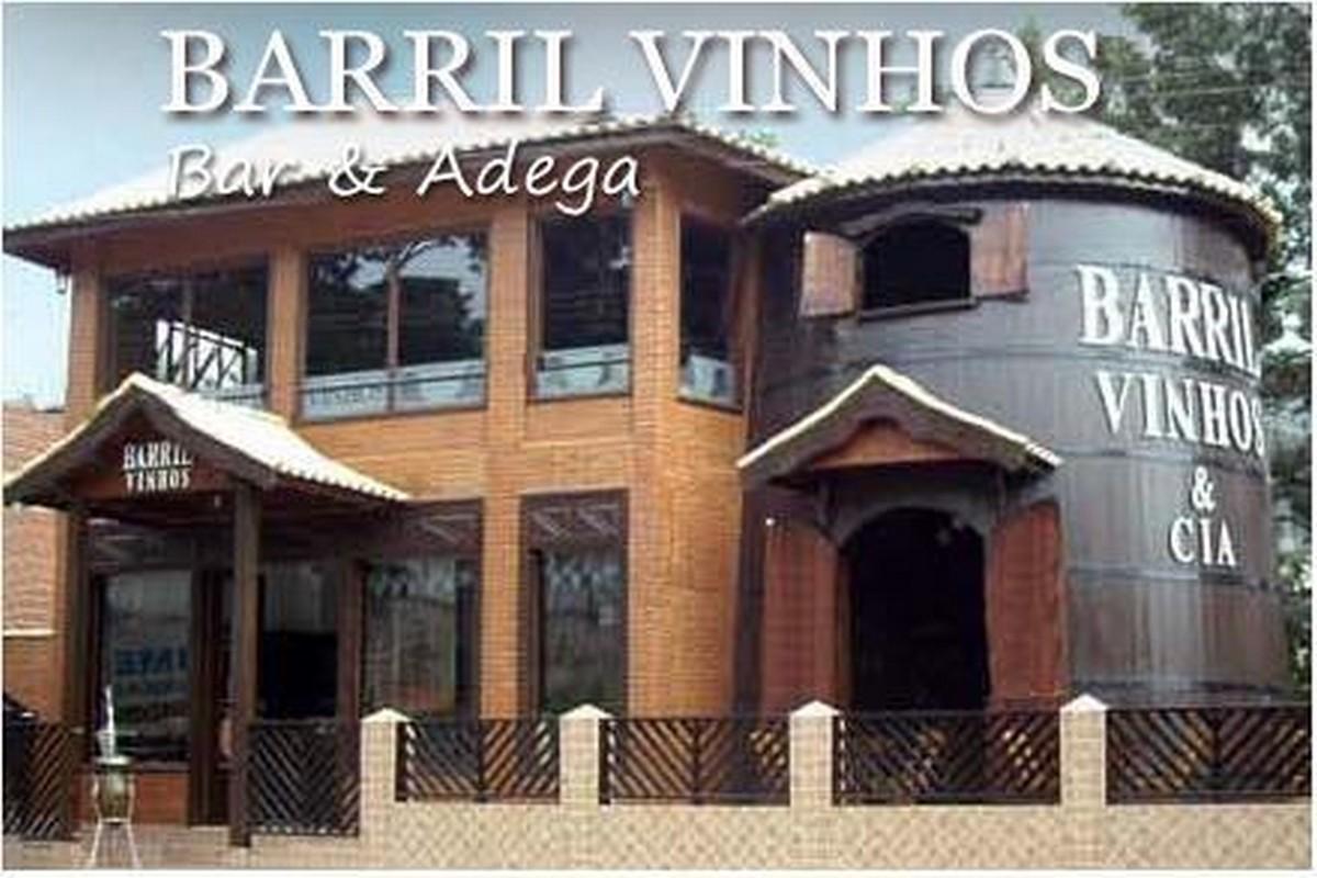 Barril Vinhos & Cia