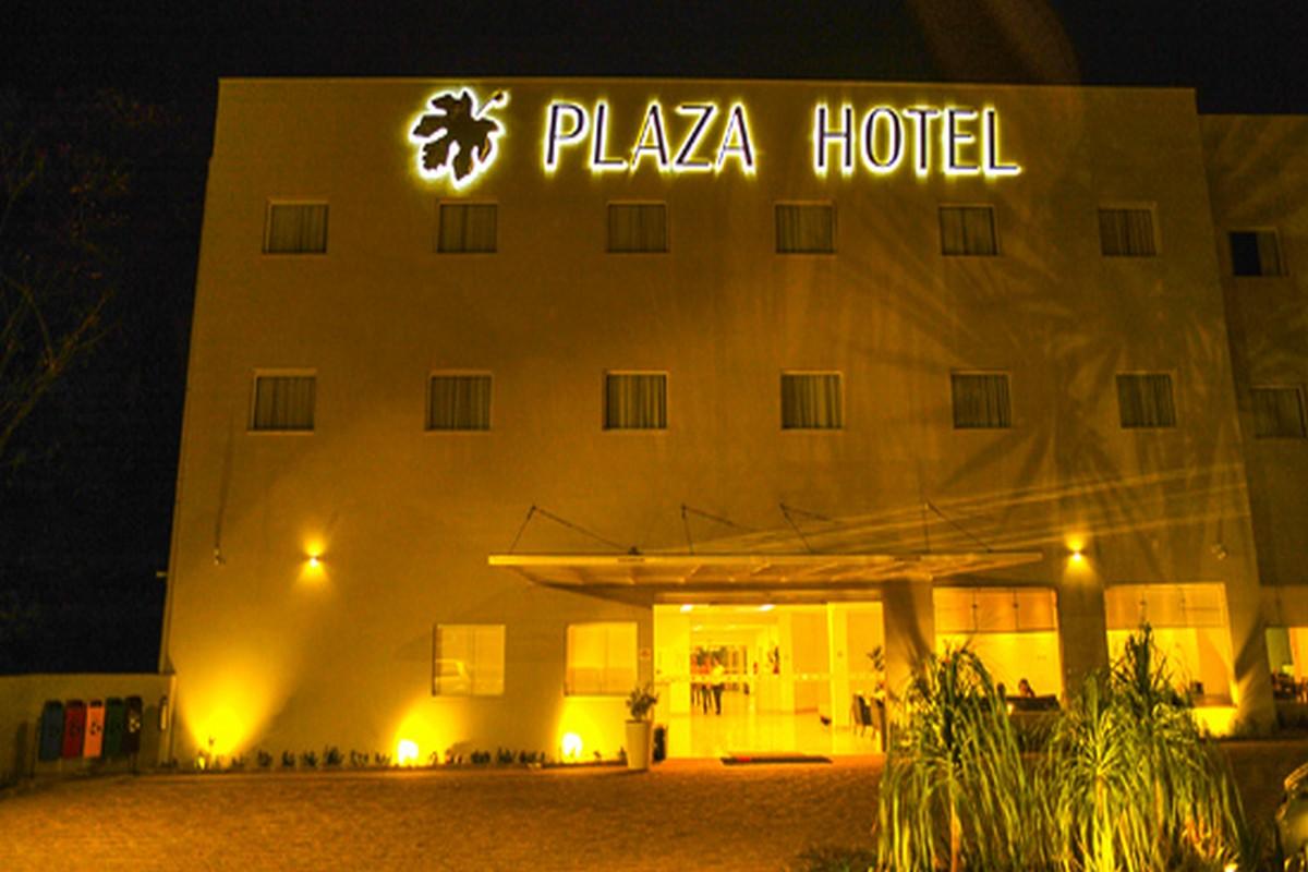 VALINHOS PLAZA HOTEL
