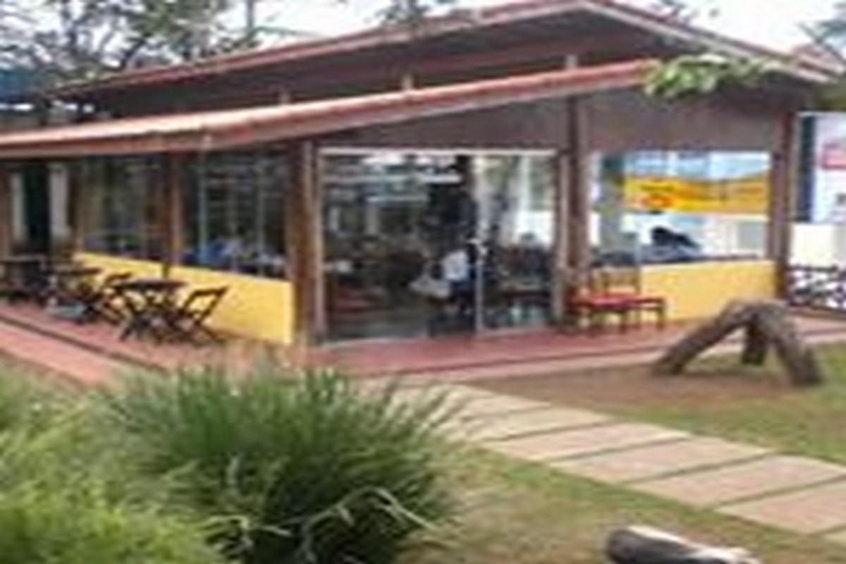 Cinquenta Bar e Restaurante