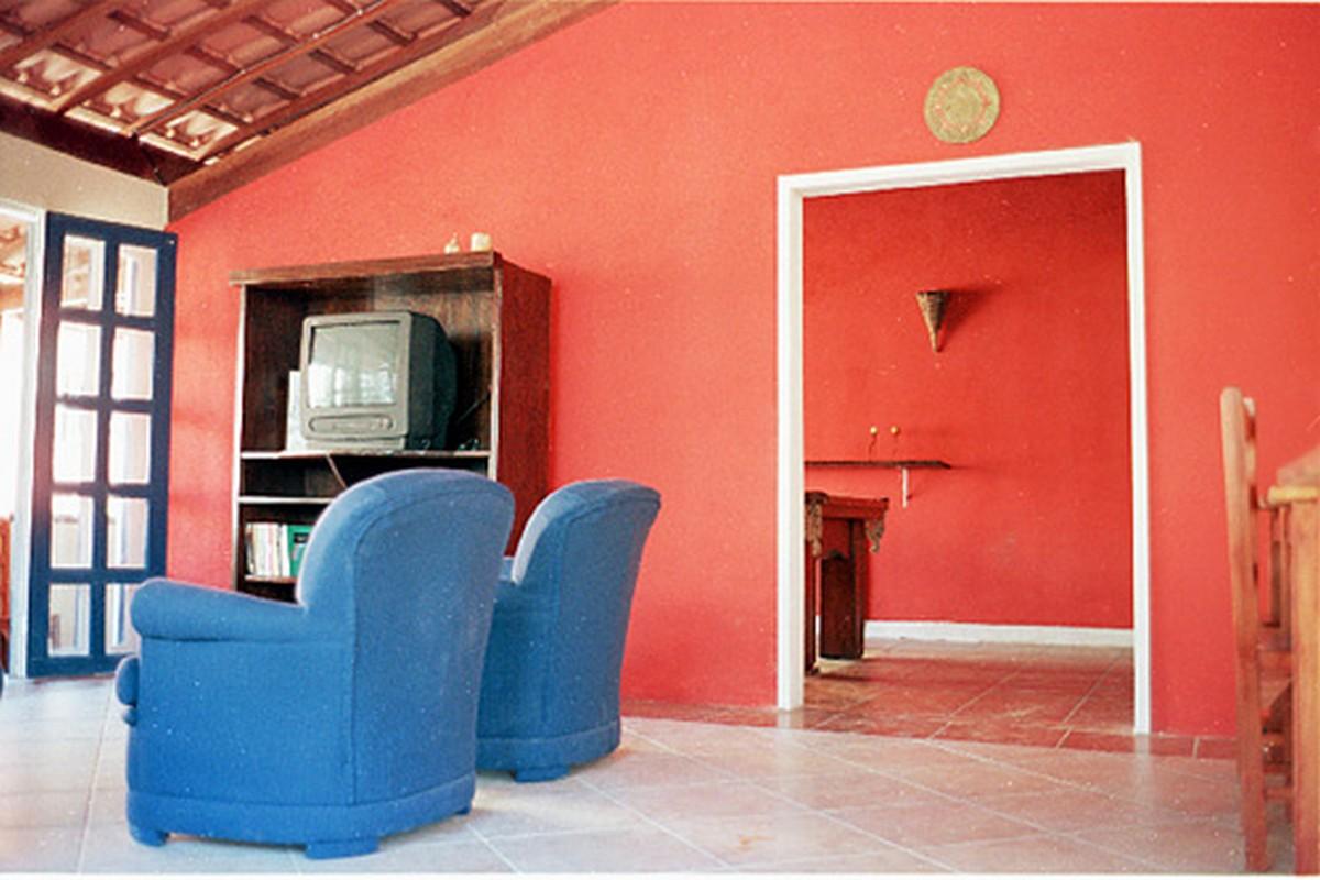 Hostel Cacaia Rio