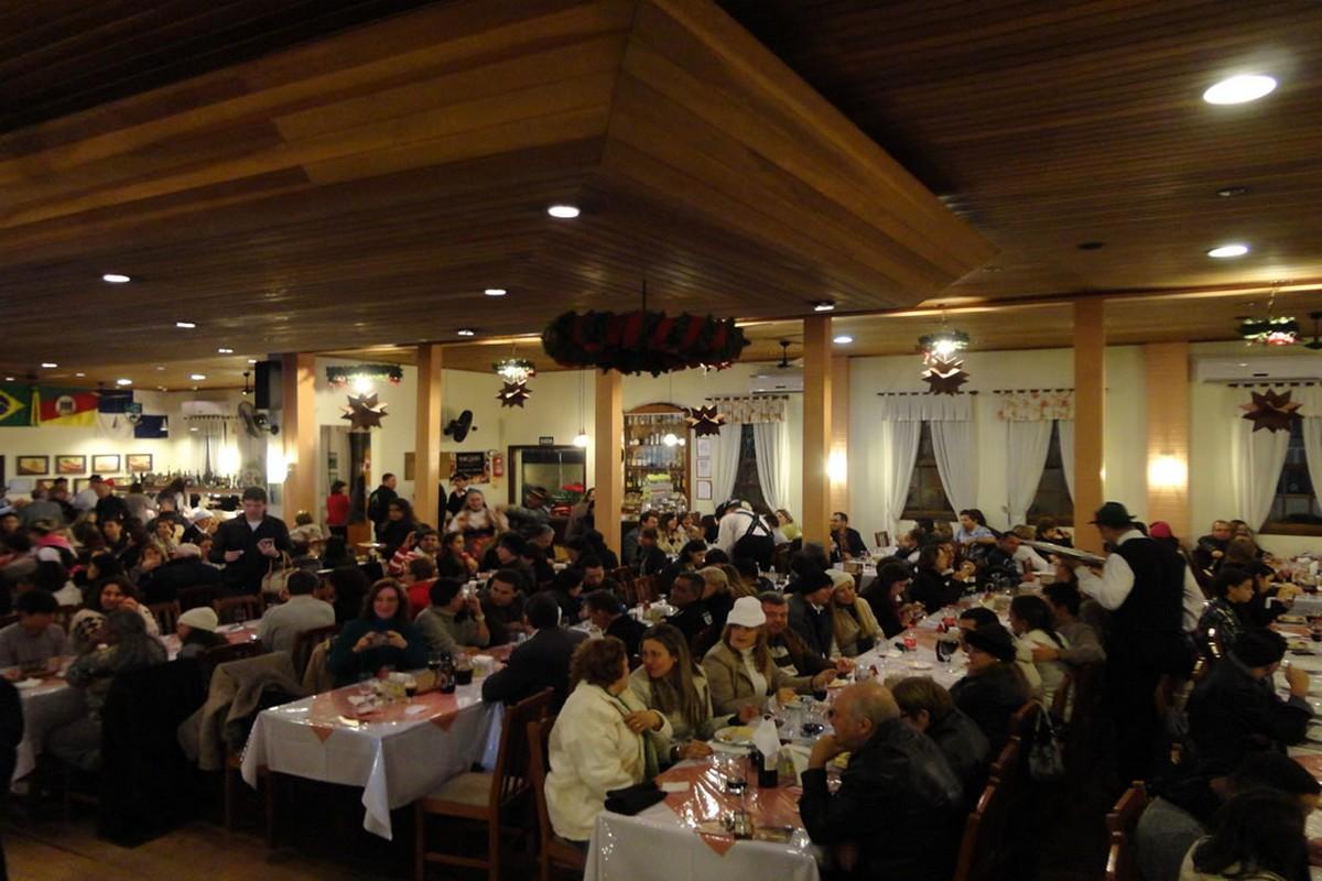 Restaurante Sabor Gaúcho