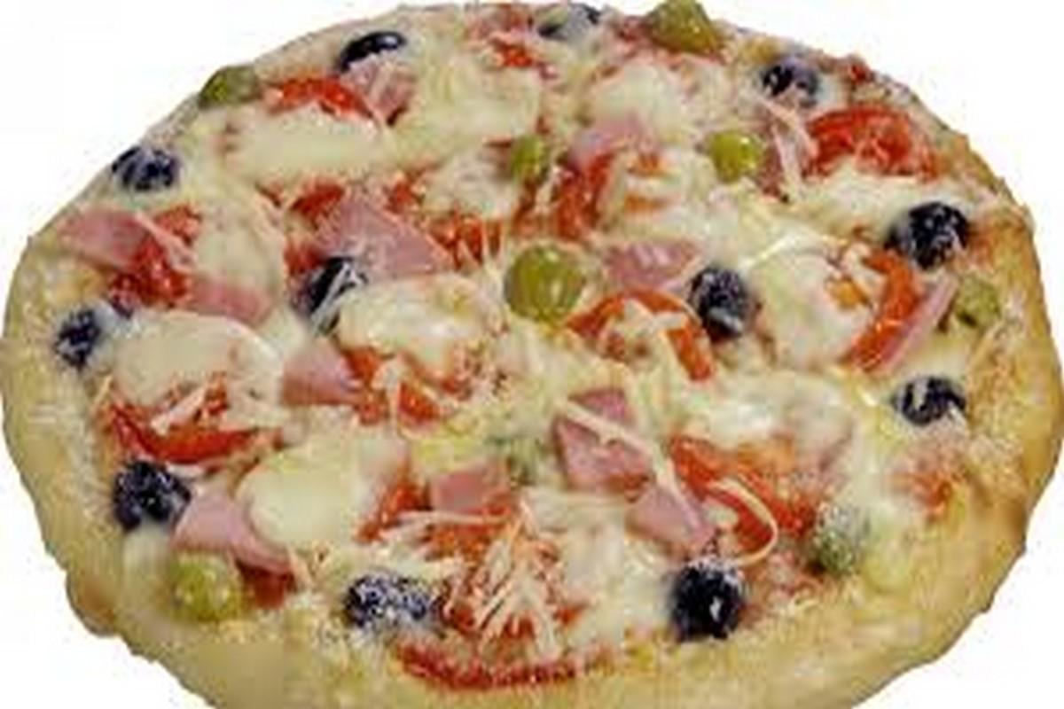 Brasinha Pizzaria