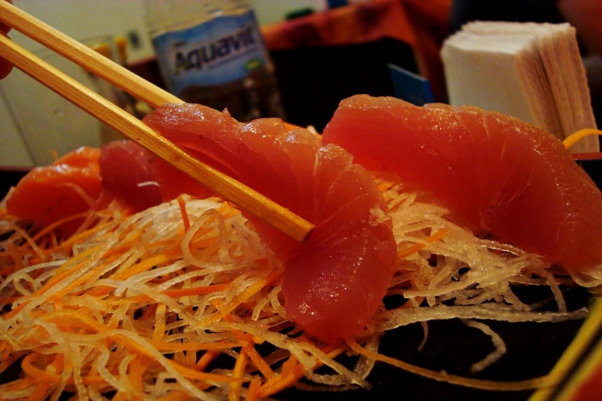 Nakirimoto Sushi Bar e Restaurante