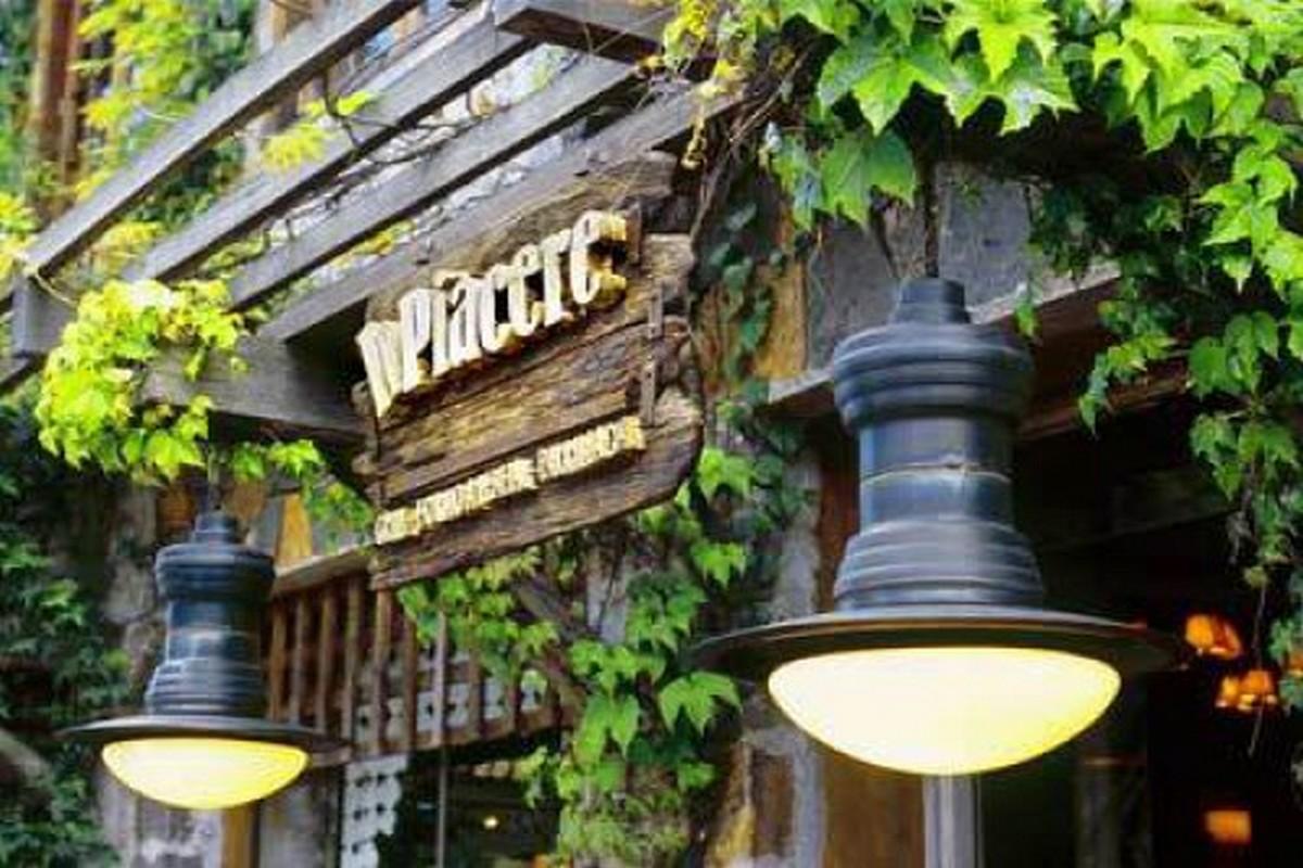 Restaurante Il Piacere