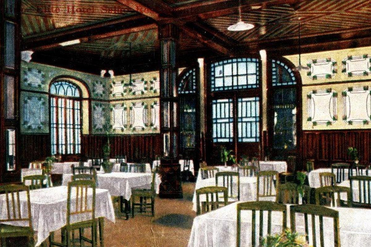Restaurante Cambuquira