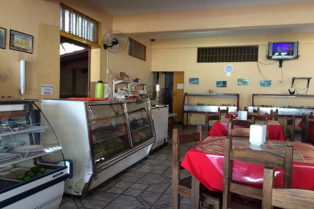 Produtos Marina Restaurante