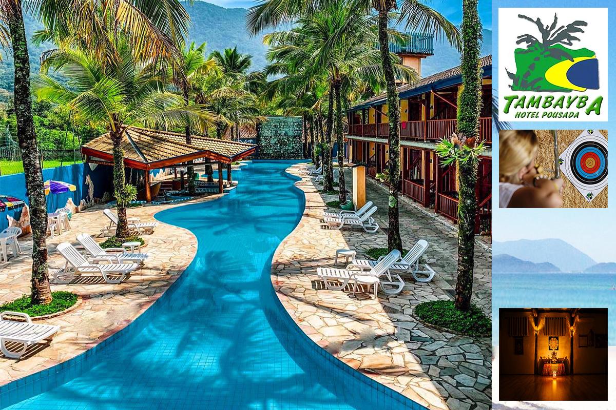 Hotel Pousada Tambayba