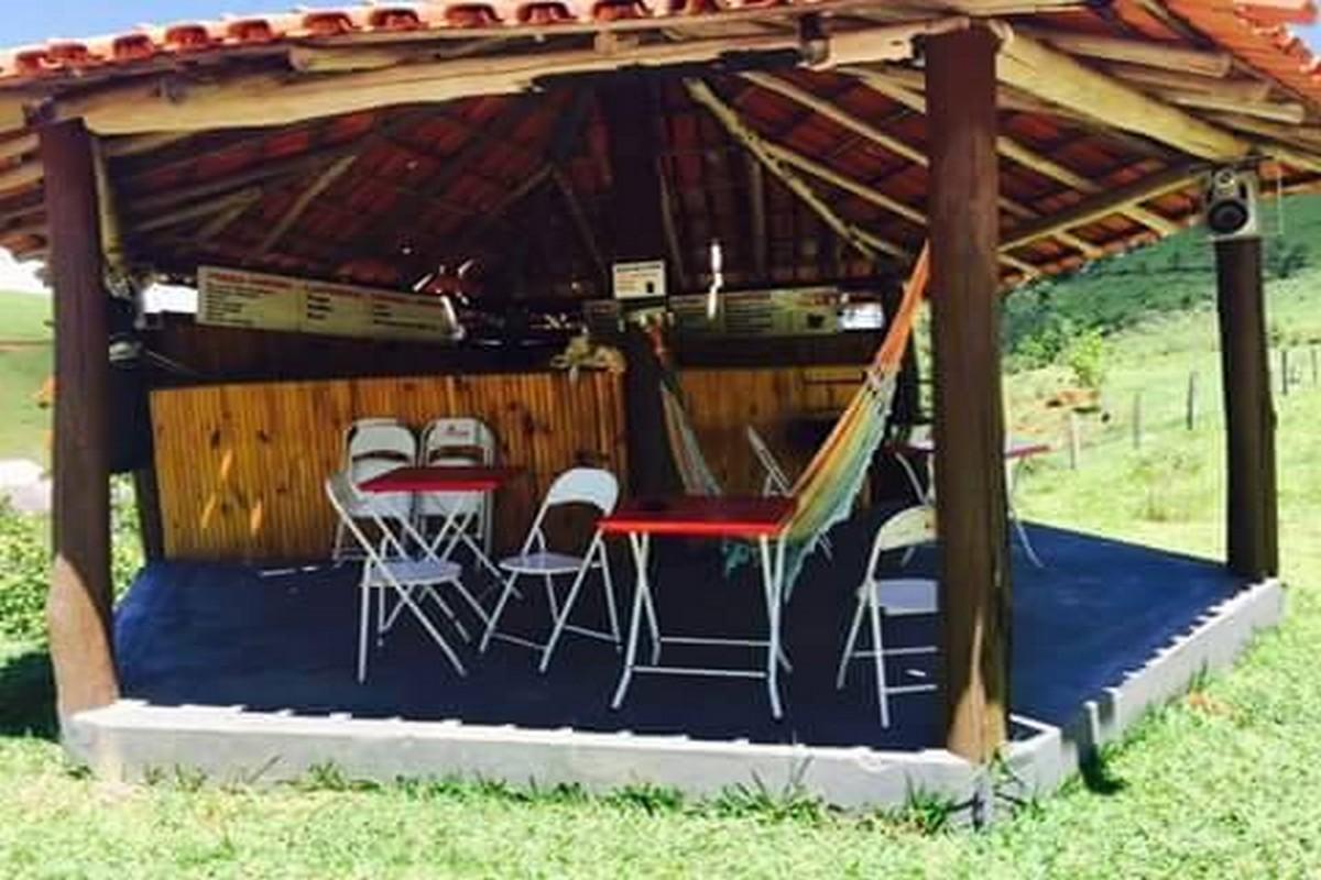 Restaurante Recanto Paraíso Verde
