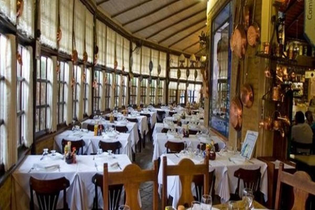 Rancho 53 Restaurante